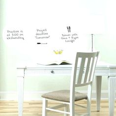 11 best dry erase board wall images whiteboard dry erase board rh pinterest com