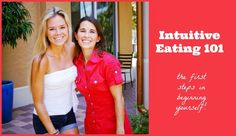 Intuitive Eating 101: How to Stop Binge Eating, Restricting or Counting ...