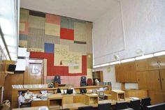 High Court, Chandigarh. Le Corbusier