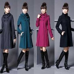 winter clothes for women - Google Search