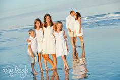 Holden beach photographer 14 The Shears Family Vacation Photos  |  Holden Beach NC Photographer