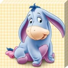 Eeyore kids canvas http://canvaskings.weebly.com/kids.html
