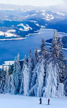 ❄️ Winter blue is magic❄️ Transalpina Ski Resort, Romania. Albania, Places To Travel, Places To See, Stations De Ski, Visit Romania, Romania Travel, Snow Skiing, Winter Wonder, Winter Scenes