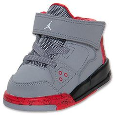 <p>Hoops heritage meets iconic detail when it comes to the Jordan Flight Origin Basketball Shoes. Although the little guy won't be dunking just quite yet, he can get the feel for the game comfortably thanks to the Phylon midsole with an Air-Sole unit. It will absorb shock and provide a responsive rebound as he learns to dribble and run around the court, or should we say, playground. </p>  <p>FEATURES:</p> <ul><li>UPPER: Leather and synthetic</li> <li>MIDSOLE: Phylon with visible Air-Sole…