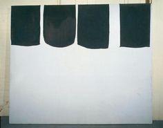 Jannis Kounellis Senza titolo, 1968. Courtesy Galleria Christian Stein, Milano