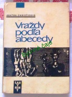 Vraždy podľa abecedy - Agatha Christie Agatha Christie