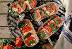 Feta-Tomaten-Pfännchen | Knorr