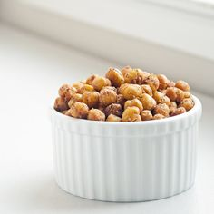 Pin for Later: Chickpeas Go Snackable in a Major Way