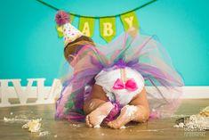 Lívia | Smash the Cake smash the cake, book infantil, ensaio infantil, família, bolo, bebê, 1 aninho, fotografia de criança, foto, Luis Gustavo Fotografia, menina, tutu