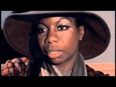 Nina Simone: That Blackness--This woman was truly awesome!  ©Raynetta Manees, Author