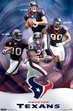 Houston Texans #UltimateTailgate #Fanatics