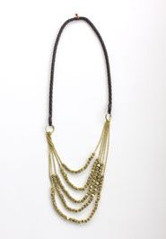 Definitely next on my wish list...   http://audrahodges.noondaycollection.com/necklaces