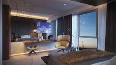 Moldova Hotel || Architecture Office || Fabrica de Arhitectura