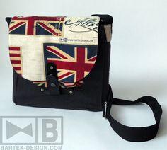 Small bag by Bartek Design