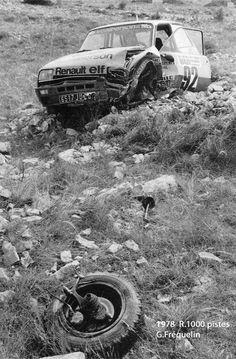 Turbo Car, Rallye Crash, Courses, Peugeot, Monster Trucks, France, Cars, Classic, Vehicles