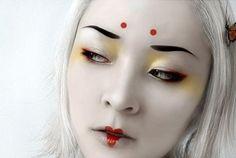 Come diventare una geisha (Foto 2/40)   Donna Nanopress