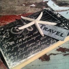 Interior Design,Old Book Bundle by beachbabyblues on Etsy