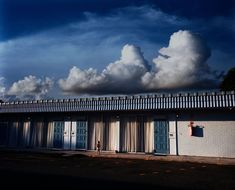 Trent Parke Motel, Pacific Highway, New South Wales, Australia 2006
