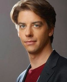 Christian Borle, #TonyAwards nominee for Best Featured Actor in a Musical, Something Rotten