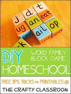 Homeschool Tools Math