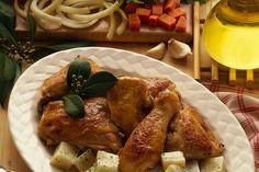 Pollo alla Birra - Chicken Beer - Huhn Bier  http://www.itisfood.it/web/ricette.aspx?cat=03+++++=225