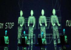 Kraftwerk schon 2012 mit neuem Album?