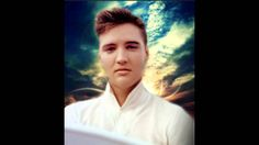 Elvis Presley Gently con lírica o sin lírica