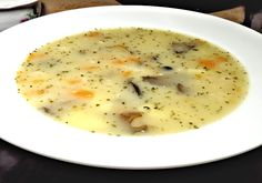 Bon Appetit, Cheeseburger Chowder, Recipies, Food And Drink, Soup, Yummy Food, Baking, Cooking Ideas, Recipes