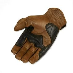DIESEL GLOVES BY ROLAND SANDS DESIGN