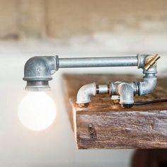 eu.Fab.com | Kozo 21 Shelf Lamp
