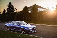Clean Nissan GTR R32