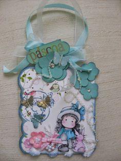 """I added """"Asas à imaginação: Projeto Magnolia"""" to an #inlinkz linkup!http://aimaginacao.blogspot.com.br/2014/04/projeto-magnolia.html"""