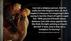 Dragon Age Confessions : Photo