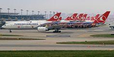 Linjat Ajrore Turke krijojnë lehtësi për pasagjerët e ndikuar nga sulmet terroriste