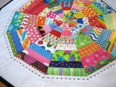 Another great quilt design.