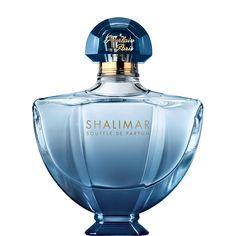 Guerlain Shalimar Souffle de Parfum (2014)