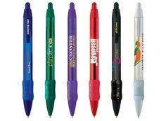 Buy personalized BIC Wide Body Clear Grip pen online in Australia. Get BIC Wide Body Clear Grip for a cheaper price at no shipping charges Australia-wide Bic Pens, Wide Body, Australia