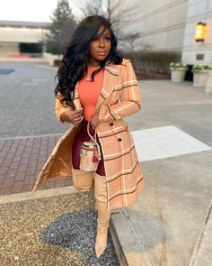 Winter Fashion Outfits, Fall Outfits, Autumn Fashion, Dope Outfits, Stylish Outfits, Black Girl Fashion, Fashion Looks, Urban Outfitters Clothes, Swagg