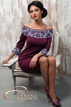 Gallery.ru   Фото  77 - Українська вишивка. Сучасний вишитий одяг. - b7acf05238ff5