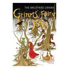 Grimms Fairy Tales (Vintage Childrens Classics): Amazon.co.uk: The Brothers Grimm: Books