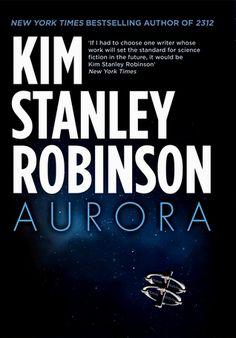 Billedresultat for aurora kim stanley robinson