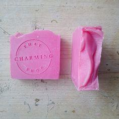 Strawberry Daiquiri Soap