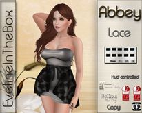 Abbey Lace
