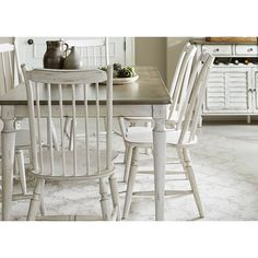 Farmhouse Living Is Characterized By Clean Simple Lines. Appealing As It  Evokes Nostalgia For Earlier · Oak HillFurniture ...