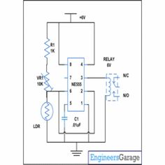 Arduino Uno Circuit Diagram on night light wiring diagram