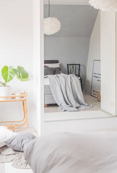 """VITA copenhagen - EOS / """"See the chance in every vision"""" Pinterest / Instagram lempivisions All The Small Things, Lampshades, Earth Tones, Copenhagen, Eos, Interior Decorating, Bedroom, Photos, Furniture"""