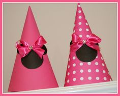 minnie mouse party ideas for 2nd birthday | Minnie mouse birthday party
