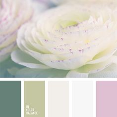 Nice pastel color for wedding inspiration