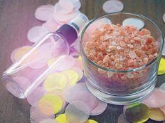 Natural Toner Himalayan Sea Salt