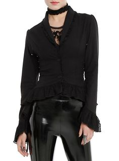 Penny Dreadful Girls Victorian Jacket Pre-Order | Hot Topic